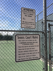 Tennis Rules small