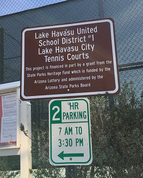 school dist sign small